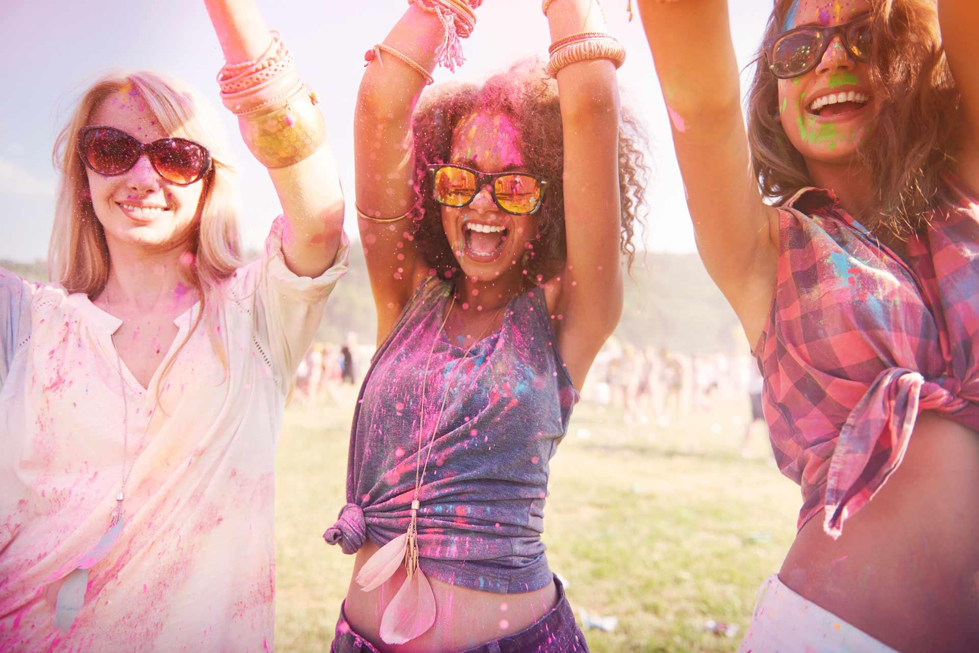 Sorridere colora la vita | Studio Dentistico Tonietti | Dentista a Brindisi